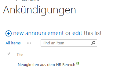 Kein ULS Logging in SharePoint